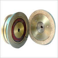 Electromagnetic OFF Type Brakes