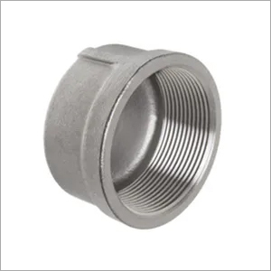 Forged Pipe Cap Fittings