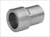 Forged Reducer Insert Fittings