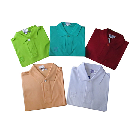 Collared T Shirts