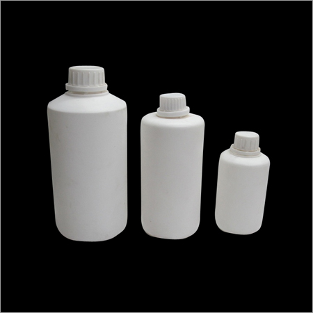 Pestiside HDPE Bottle
