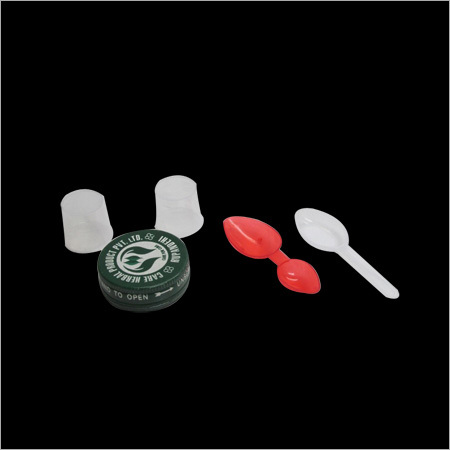 Self-Sealing Bottle Caps