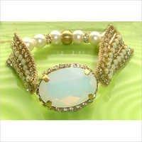 Bead Studded Bracelets