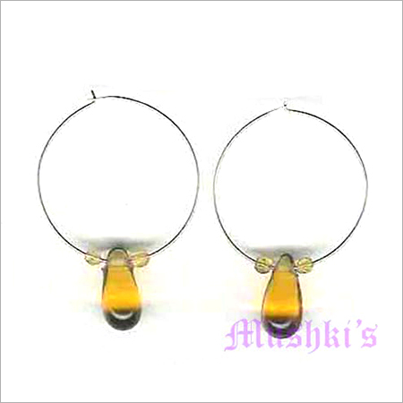 Ladies Drop Earrings