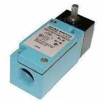 Honeywell Heavy Duty Limit Switch