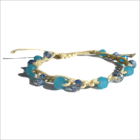 Mushkis Hemp Fashion Bracelet