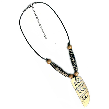 Mushkis Men Necklace