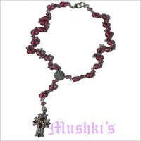 Mushkis Rosary Necklace