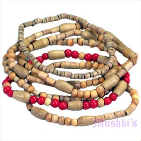 Mushkis Designer Fashion Stretch Bracelet