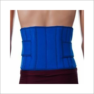 Neoprene L S Belt