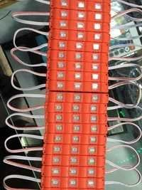 Injection moulded Led Module