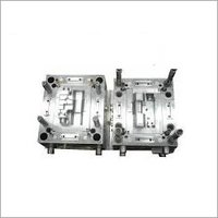 Plastic Mould