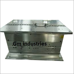 Plastic Mould Maker