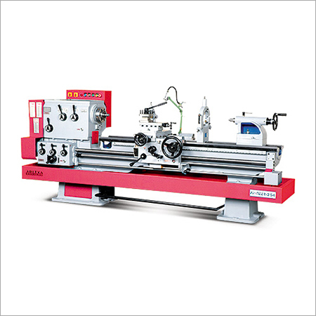 Shimoga Lathe Machine
