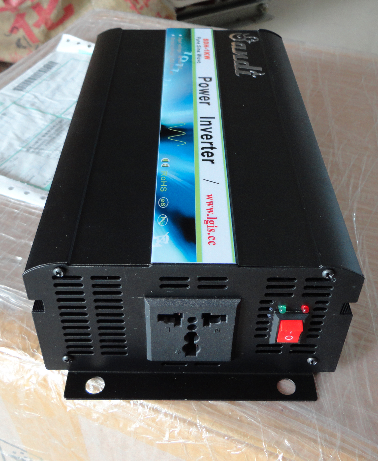 Off Grid High Frequency Inverter