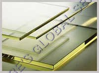 X-Shield Lead Glass
