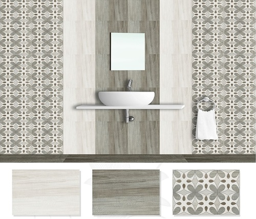 12 X 18 Bathroom Concept Tiles