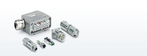 Phoneix Connectors