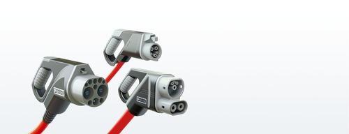 E-Mobility Connectors