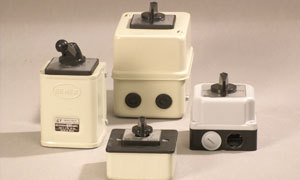 Electric Rotary Switches