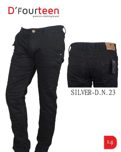 Designer Cotton Trousers