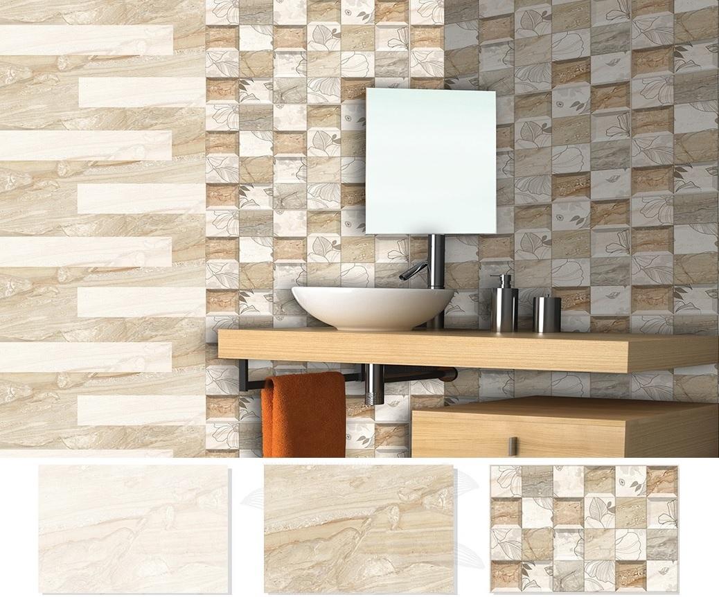 12 X 18 Bathroom Concept Tiles