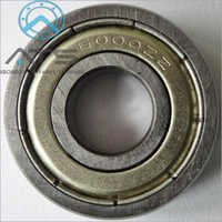 Deep Groove Ball Bearing 6000 ZZ