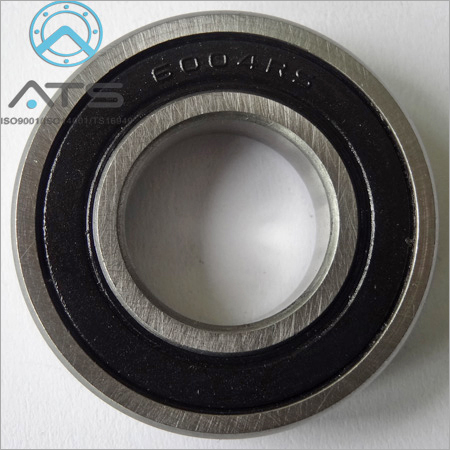 Deep Groove Ball Bearing 6002 2RS