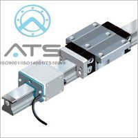 Linear Block Motion Bearing