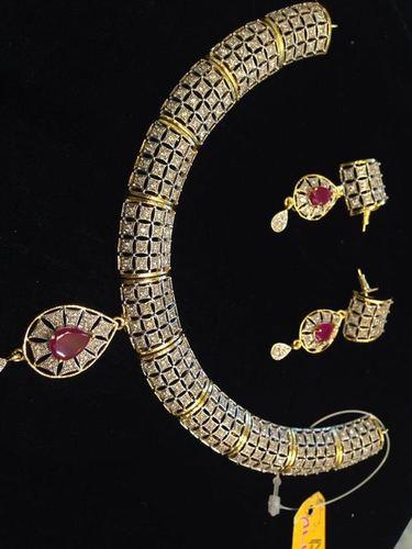 Artificial Designer Jwellery