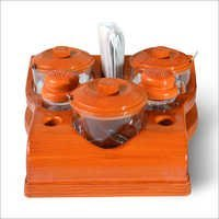 Spice Container Set