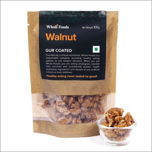Gur Coated Walnut