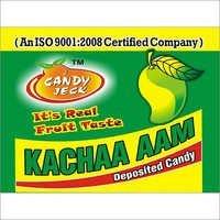 Kacha Aam Candy
