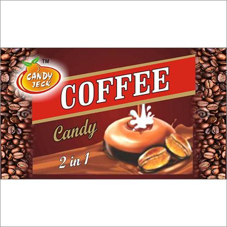 Coffee Candy
