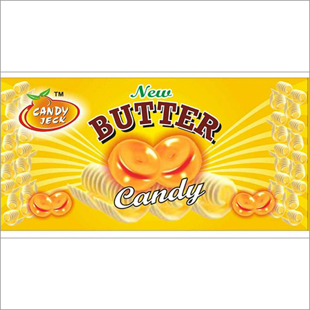 Butter Candy