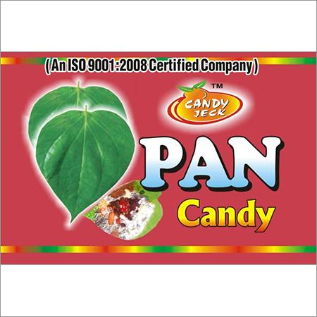 Pan Candy