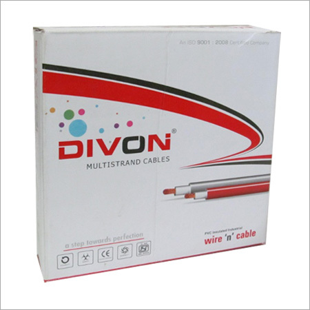Electrical Cable Packaging Box