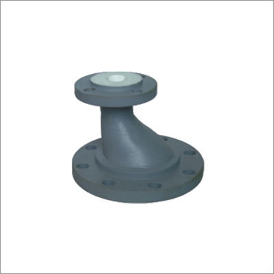 Flanged Eccentric Reducer