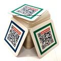 Printed Cardboard Coasters
