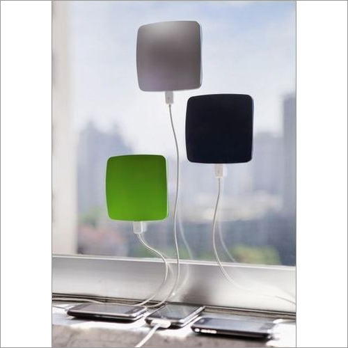 Windows Solar Charger