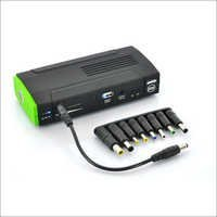 Mobile Power Bank with Power Jump Car Starter