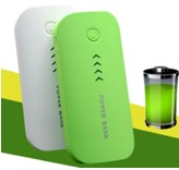 Mobile Power Bank 5600mAh