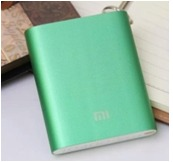 Mobile Power Bank 10400mAh