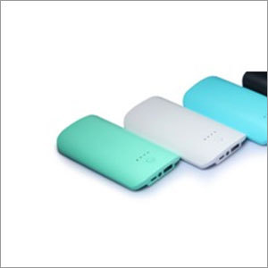 Mobile Power Bank 4000mAh