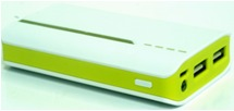Mobile Power Bank 6000mAh
