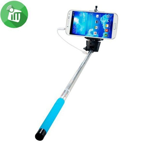 Selfie Stick with Line
