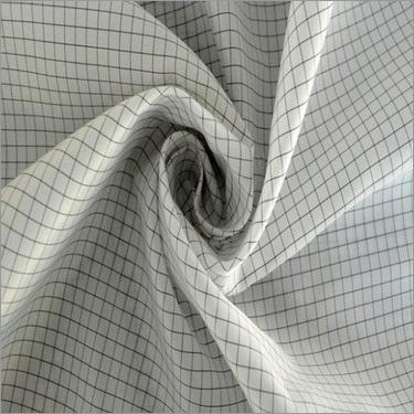 Anti Static Fabric Check Grid 5mm