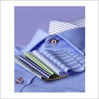 Corporate School Uniform Shirting Fabric