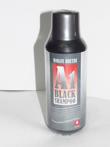 A1 Black Shampoo