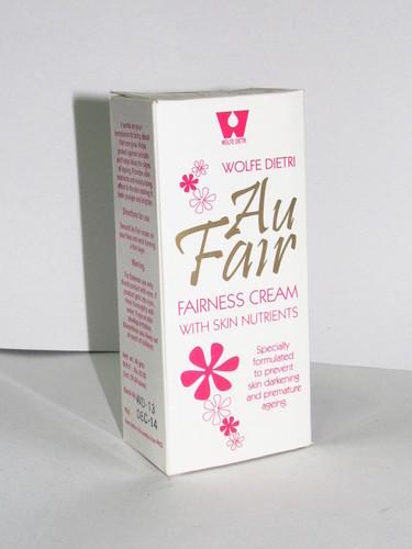AU Fair (Fairness Cream)